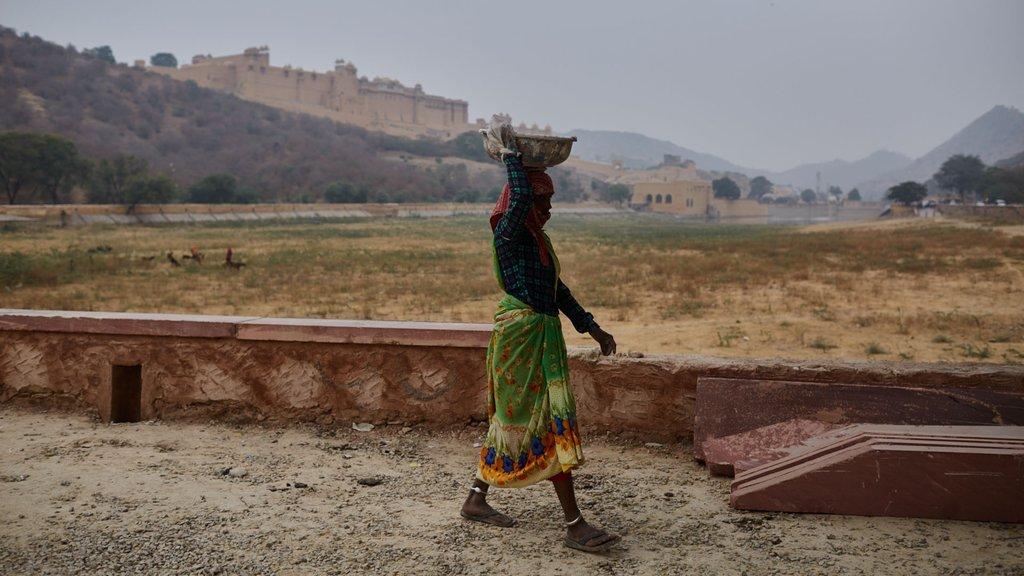 Настоящая Индия в 30 кадрах (фото 30)