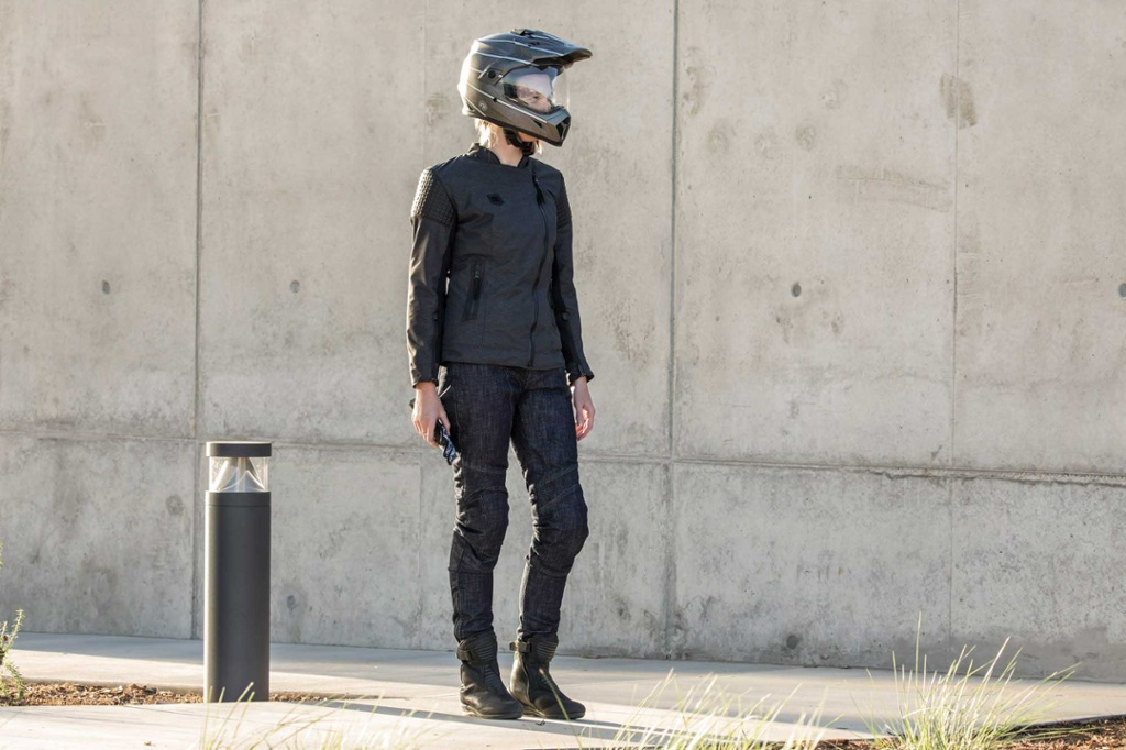 Motorcycle Gear For Women Riders Who Are Tomboys Motorcyclist