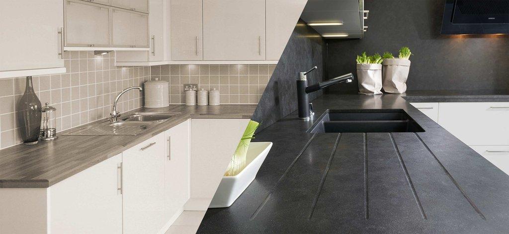 Unsere günstige Küchenmodernisierung – Marquardt Küchen