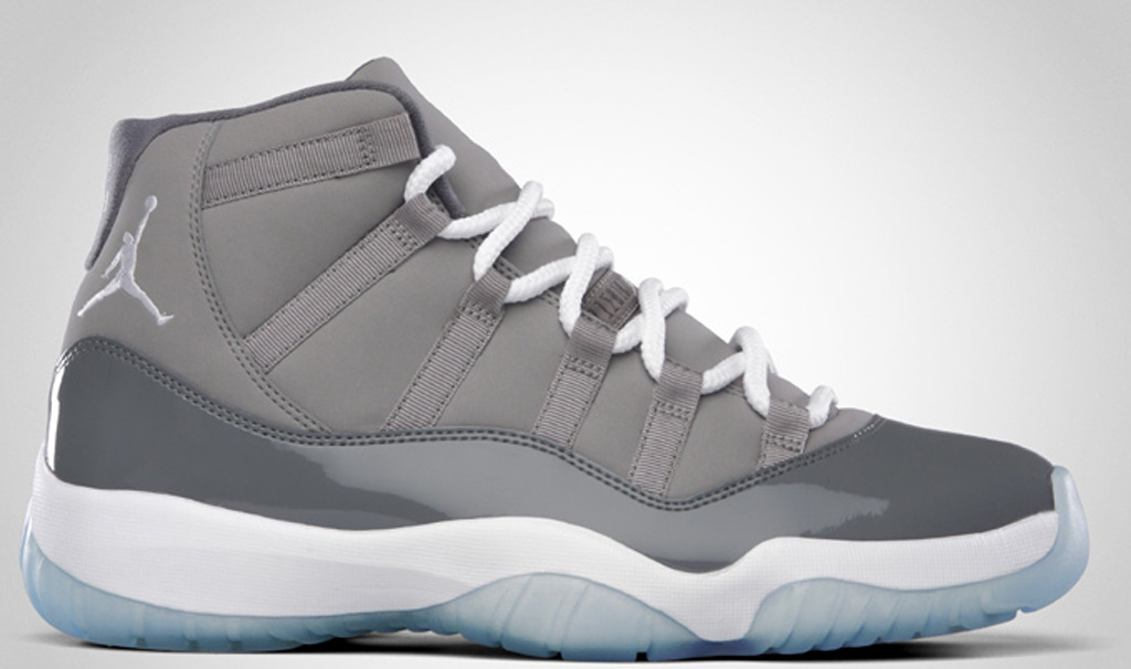 Notable Jordans Worn