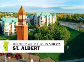 St Albert Is The Best Place To Live In Alberta Click Here Find Out Why