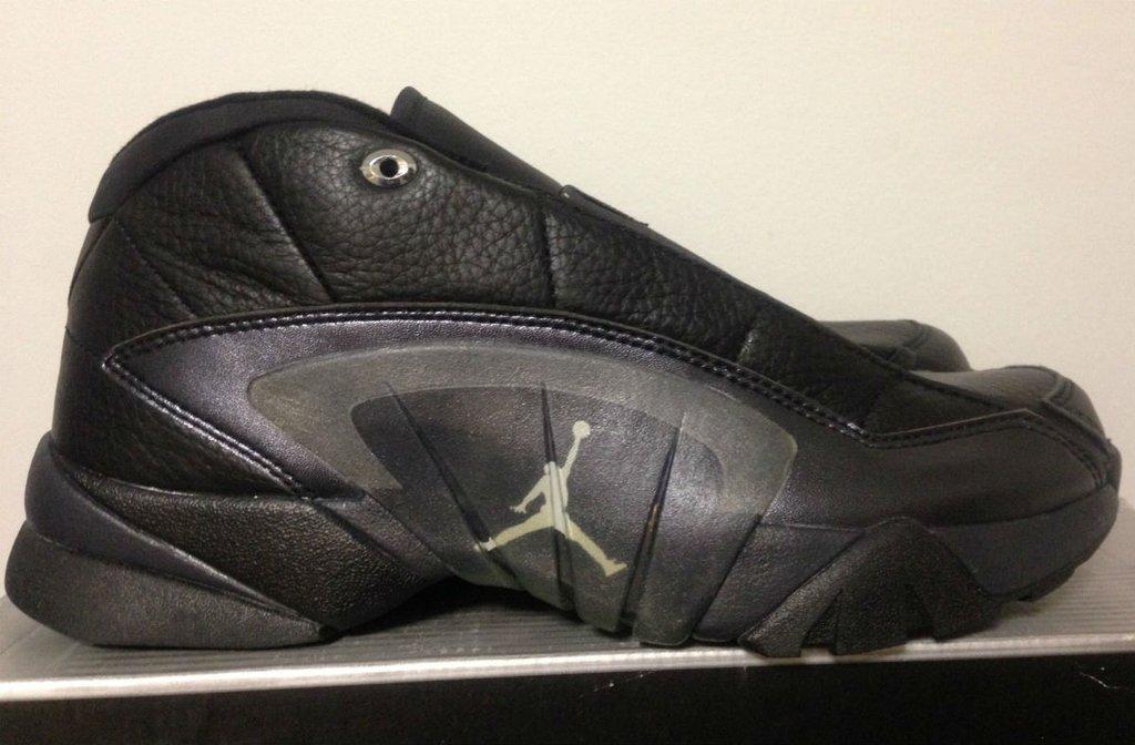 Original Jordan Brand Athletes  cd96f1af18