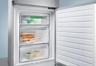 Siemens Kühlschrank Heiß : Kühlschrank richtig einräumen marquardt küchen