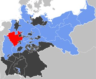 was prussia a country