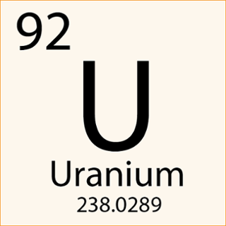 My periodic table thinglink uranium is a chemical element with symbol u and atomic number 92 it is a silvery white metal in the actinide series of the periodic table urtaz Image collections